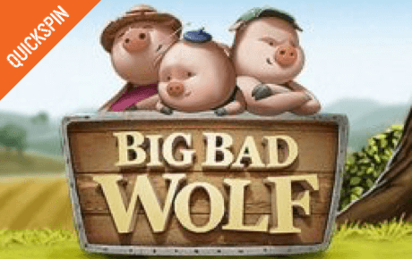 Big Bad Wolf Spilleautomat